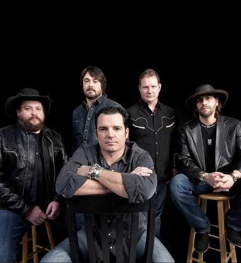 Reckless Kelly | Rock Concert | Tickets