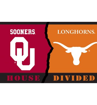 Texas Longhorns vs. Oklahoma Sooners | Tickets