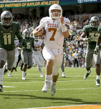 Texas Longhorns vs. Baylor Bears 2021 | Tickets