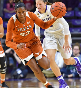 Texas Longhorns Women's Basketball vs. Kansas State Wildcats | Tickets