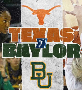 Texas Longhorns Women's Basketball vs. Baylor Bears | Tickets