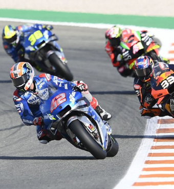 MotoGP of the Americas Preliminary Races - 3 Day Pass | Tickets