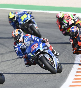 MotoGP of the Americas - Saturday | Tickets