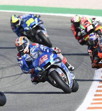 MotoGP of the Americas - Saturday | Tickets