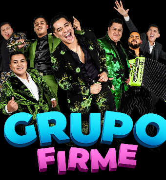 Grupo Firme | Musical Concert | Tickets