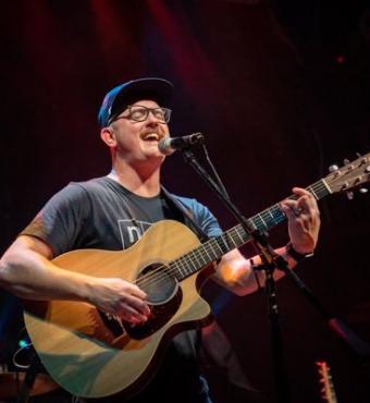 Joey Harkum | Live Concert | Tickets