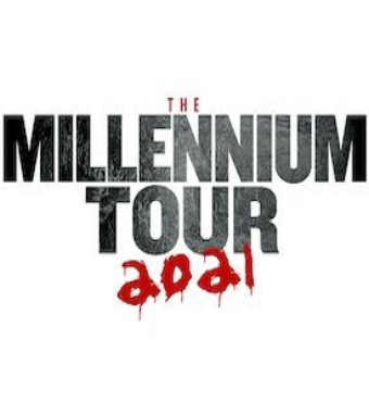 The Millennium Tour | Live Event | Tickets