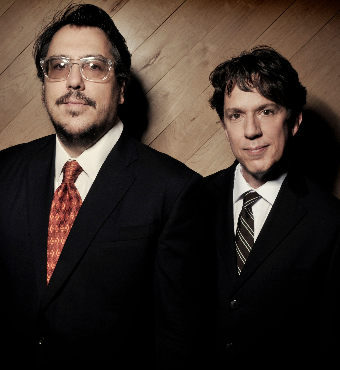 They Might Be Giants | Musical Concert | Tickets