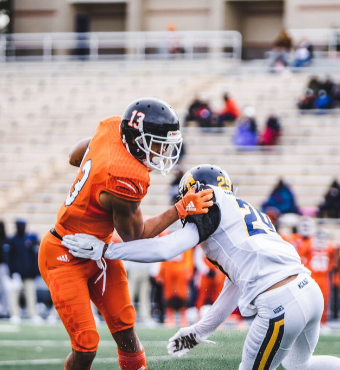 Morgan State Bears vs. Norfolk State Spartans | Tickets
