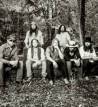 Whiskey Myers | Musical Concert | Tickets