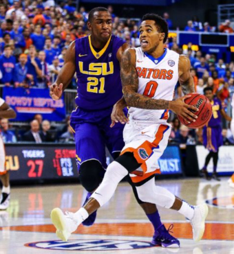 LSU Tigers Women's Basketball vs. Florida Gators | Tickets