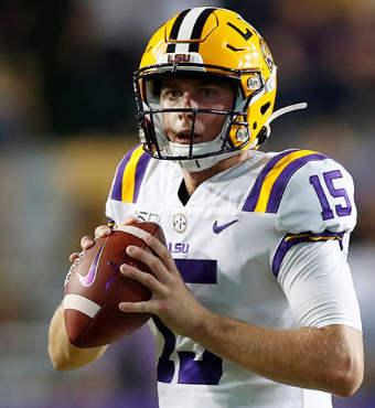 LSU Tigers vs. Auburn Tigers 2021 | Tickets