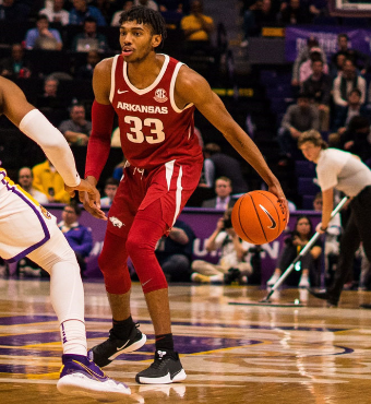 LSU Tigers Women's Basketball vs. Arkansas Razorbacks | Tickets