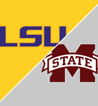 LSU Tigers Women's Basketball vs. Mississippi State Bulldogs | Tickets