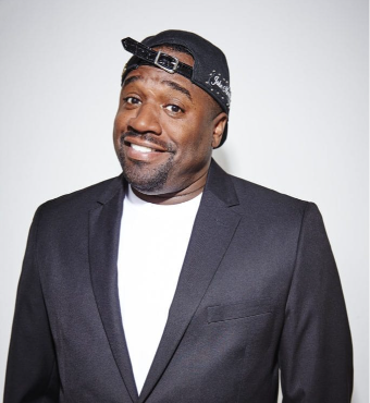 Corey Holcomb | Comedy Concert | Tickets