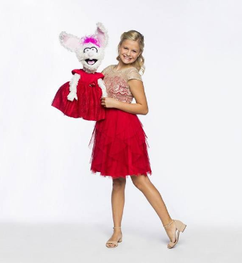 Darci Lynne | Musical Concert | Tickets