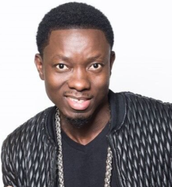Michael Blackson | Live in Albama | Tickets