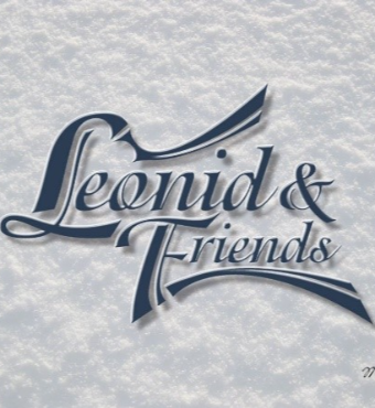 Leonid & Friends - A Tribute to Chicago | Tickets