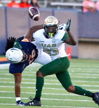 UAB Blazers vs. UTEP Miners | Tickets