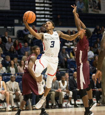 Samford Bulldogs vs. Wofford Terriers | Tickets