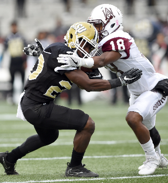 Magic City Classic: Alabama A&M Bulldogs vs. Alabama State Hornets | Ticket