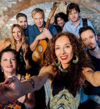 Newpoli | Musical Concert | Tickets