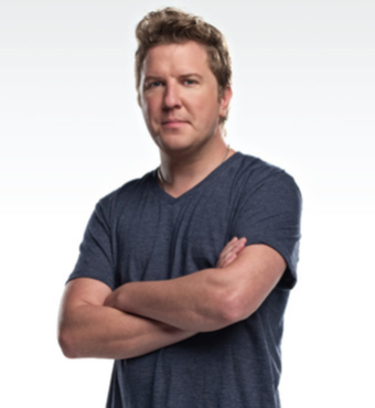 Nick Swardson | Live in Boston | Tickets