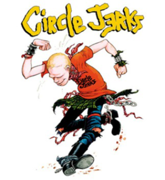 Circle Jerks | Rock Concert | Tickets