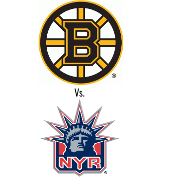 Boston Bruins vs. New York Rangers | Tickets