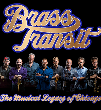 Brass Transit | Live Concert | Tickets
