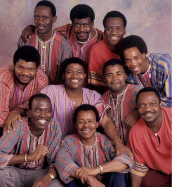 Ladysmith Black Mambazo | Musical Concert | Tickets