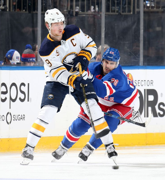 Buffalo Sabres vs. New York Rangers | Tickets