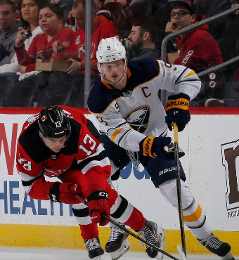 Buffalo Sabres vs. New Jersey Devils | Tickets
