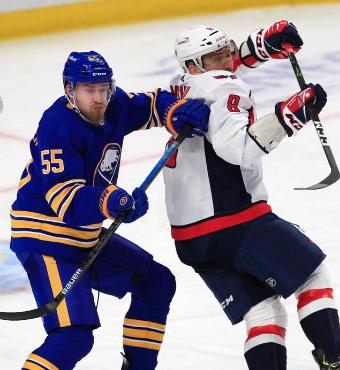 Buffalo Sabres vs. Washington Capitals | Tickets