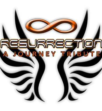 Resurrection - Journey Tribute | Tickets