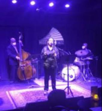 The Lovell Bradford Trio & Tyra Scott | Tickets
