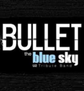 Bullet The Blue Sky - U2 Tribute | Tickets