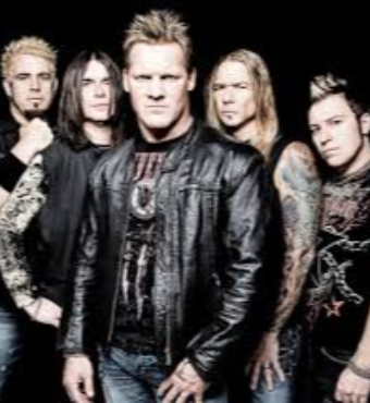 Fozzy | Musical Band Concert | Tickets