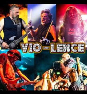 Vio-Lence | Musical Band | Tickets