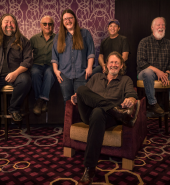 Widespread Panic - 3 Day Pass | Tickets