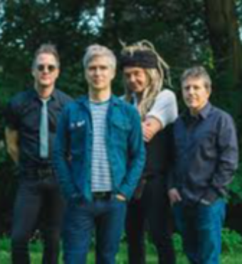 Nada Surf | Rock Concert | Tickets