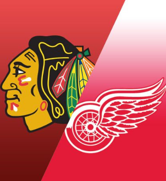 Chicago Blackhawks vs. Detroit Red Wings | Tickets