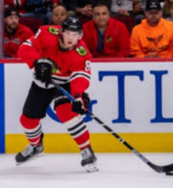 Chicago Blackhawks vs. Tampa Bay Lightning | Tickets