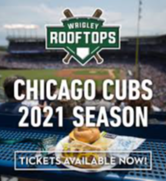 2021 Chicago Cubs Season Tickets | Tickets