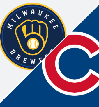 Chicago Cubs vs. Milwaukee Brewers | Tickets