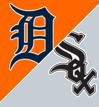 Chicago White Sox vs. Detroit Tigers | Tickets