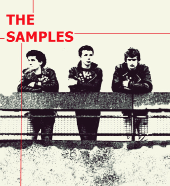 The Samples | Rock Concert | Tickets
