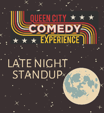 Late Night Stand Up | Live Show | Tickets