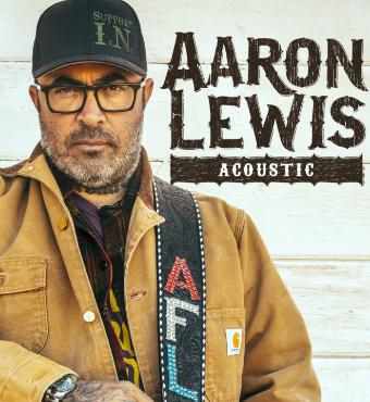 Aaron Lewis | Music Concert | Tickets