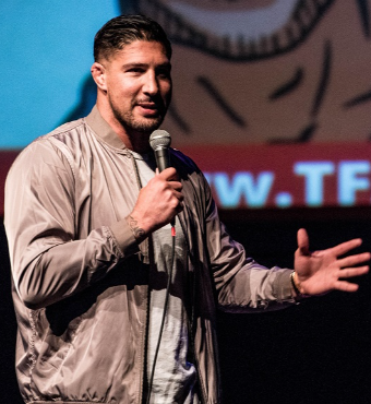 Brendan Schaub | Live In Concert | Tickets
